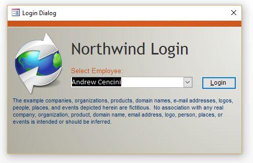 Microsoft Access Tutorial Guide